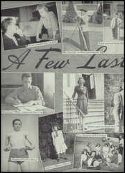 Page 11, 1944 Edition, Litton High School - Littonian Yearbook (Nashville, TN) online yearbook collection