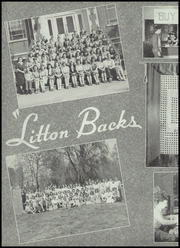 Page 17, 1944 Edition, Litton High School - Littonian Yearbook (Nashville, TN) online yearbook collection