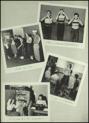 Page 10, 1950 Edition, Litton High School - Littonian Yearbook (Nashville, TN) online yearbook collection