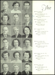 Page 14, 1950 Edition, Litton High School - Littonian Yearbook (Nashville, TN) online yearbook collection