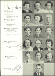 Page 15, 1950 Edition, Litton High School - Littonian Yearbook (Nashville, TN) online yearbook collection