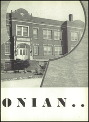 Page 7, 1950 Edition, Litton High School - Littonian Yearbook (Nashville, TN) online yearbook collection