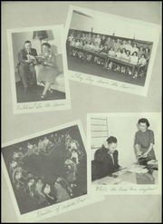 Page 8, 1950 Edition, Litton High School - Littonian Yearbook (Nashville, TN) online yearbook collection