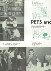 Page 14, 1952 Edition, Litton High School - Littonian Yearbook (Nashville, TN) online yearbook collection