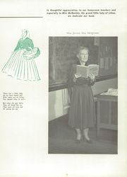 Page 17, 1952 Edition, Litton High School - Littonian Yearbook (Nashville, TN) online yearbook collection