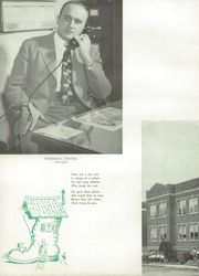 Page 8, 1952 Edition, Litton High School - Littonian Yearbook (Nashville, TN) online yearbook collection