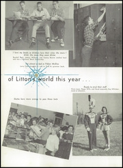 Page 10, 1957 Edition, Litton High School - Littonian Yearbook (Nashville, TN) online yearbook collection