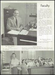 Page 14, 1957 Edition, Litton High School - Littonian Yearbook (Nashville, TN) online yearbook collection