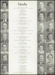 Page 15, 1957 Edition, Litton High School - Littonian Yearbook (Nashville, TN) online yearbook collection