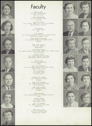 Page 17, 1957 Edition, Litton High School - Littonian Yearbook (Nashville, TN) online yearbook collection