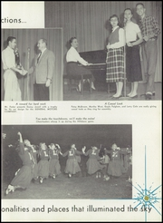 Page 9, 1957 Edition, Litton High School - Littonian Yearbook (Nashville, TN) online yearbook collection