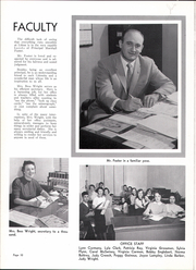 Page 14, 1958 Edition, Litton High School - Littonian Yearbook (Nashville, TN) online yearbook collection