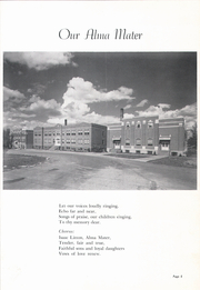 Page 10, 1959 Edition, Litton High School - Littonian Yearbook (Nashville, TN) online yearbook collection