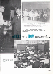 Page 11, 1959 Edition, Litton High School - Littonian Yearbook (Nashville, TN) online yearbook collection
