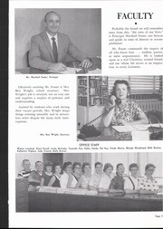 Page 17, 1959 Edition, Litton High School - Littonian Yearbook (Nashville, TN) online yearbook collection