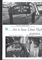 Page 7, 1959 Edition, Litton High School - Littonian Yearbook (Nashville, TN) online yearbook collection