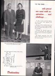 Page 10, 1961 Edition, Litton High School - Littonian Yearbook (Nashville, TN) online yearbook collection