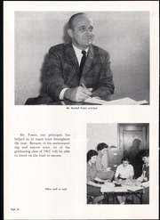 Page 14, 1961 Edition, Litton High School - Littonian Yearbook (Nashville, TN) online yearbook collection