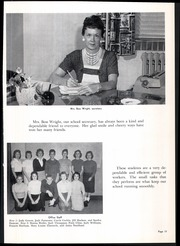 Page 15, 1961 Edition, Litton High School - Littonian Yearbook (Nashville, TN) online yearbook collection