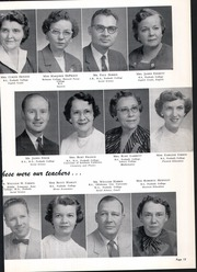 Page 17, 1961 Edition, Litton High School - Littonian Yearbook (Nashville, TN) online yearbook collection