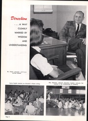 Page 6, 1961 Edition, Litton High School - Littonian Yearbook (Nashville, TN) online yearbook collection