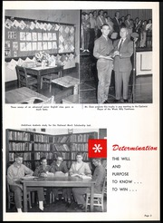 Page 7, 1961 Edition, Litton High School - Littonian Yearbook (Nashville, TN) online yearbook collection