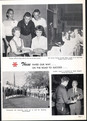 Page 9, 1961 Edition, Litton High School - Littonian Yearbook (Nashville, TN) online yearbook collection