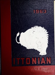 Page 1, 1963 Edition, Litton High School - Littonian Yearbook (Nashville, TN) online yearbook collection