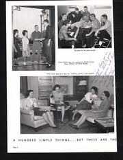 Page 10, 1963 Edition, Litton High School - Littonian Yearbook (Nashville, TN) online yearbook collection