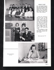 Page 17, 1963 Edition, Litton High School - Littonian Yearbook (Nashville, TN) online yearbook collection