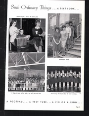Page 9, 1963 Edition, Litton High School - Littonian Yearbook (Nashville, TN) online yearbook collection