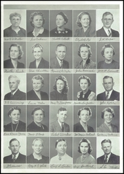 Page 11, 1941 Edition, Central High School - Megaphone Yearbook (Nashville, TN) online yearbook collection