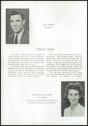 Page 16, 1944 Edition, Central High School - Megaphone Yearbook (Nashville, TN) online yearbook collection