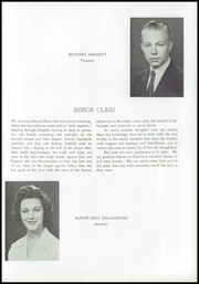 Page 17, 1944 Edition, Central High School - Megaphone Yearbook (Nashville, TN) online yearbook collection