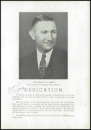 Page 7, 1944 Edition, Central High School - Megaphone Yearbook (Nashville, TN) online yearbook collection