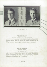 Page 41, 1933 Edition, Baylor High School - Klif Klan (Chattanooga, TN) online yearbook collection
