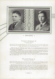 Page 44, 1933 Edition, Baylor High School - Klif Klan (Chattanooga, TN) online yearbook collection