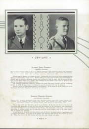 Page 45, 1933 Edition, Baylor High School - Klif Klan (Chattanooga, TN) online yearbook collection