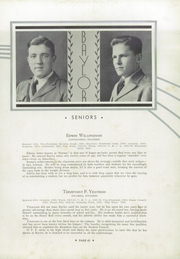 Page 47, 1933 Edition, Baylor High School - Klif Klan (Chattanooga, TN) online yearbook collection