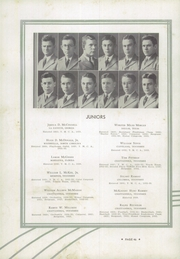 Page 50, 1933 Edition, Baylor High School - Klif Klan (Chattanooga, TN) online yearbook collection