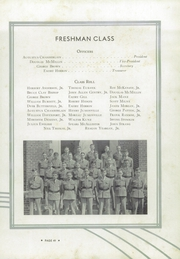 Page 53, 1933 Edition, Baylor High School - Klif Klan (Chattanooga, TN) online yearbook collection