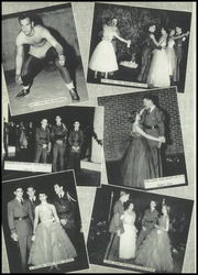 Page 126, 1954 Edition, Baylor High School - Klif Klan (Chattanooga, TN) online yearbook collection