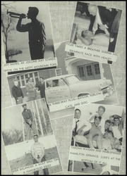 Page 130, 1954 Edition, Baylor High School - Klif Klan (Chattanooga, TN) online yearbook collection
