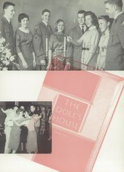 Page 13, 1958 Edition, Baylor High School - Klif Klan (Chattanooga, TN) online yearbook collection