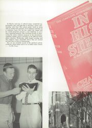 Page 16, 1958 Edition, Baylor High School - Klif Klan (Chattanooga, TN) online yearbook collection