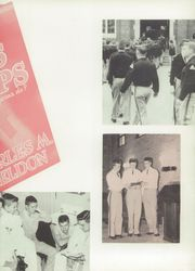 Page 17, 1958 Edition, Baylor High School - Klif Klan (Chattanooga, TN) online yearbook collection
