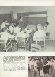 Page 7, 1958 Edition, Baylor High School - Klif Klan (Chattanooga, TN) online yearbook collection
