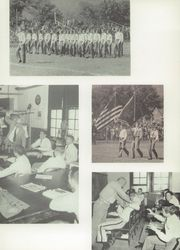 Page 9, 1958 Edition, Baylor High School - Klif Klan (Chattanooga, TN) online yearbook collection