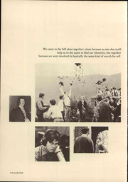 Page 10, 1972 Edition, Baylor High School - Klif Klan (Chattanooga, TN) online yearbook collection
