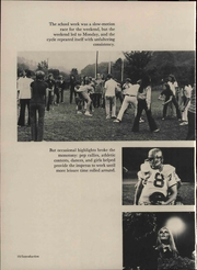 Page 16, 1972 Edition, Baylor High School - Klif Klan (Chattanooga, TN) online yearbook collection
